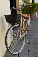 Bicycle in Luca