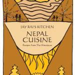 """nepal cuisine illustration"" by springwoodemedia"