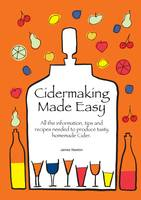 cidermaking made easy illustration