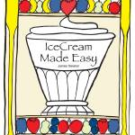"""Icecream made easy illustration"" by springwoodemedia"
