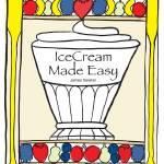 """Icecream made easy illustration"" by springwoodemedia"