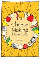 cheese making illustration