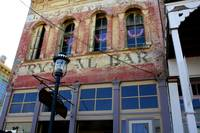 Crystal Bar, Virginia City