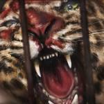 """Rage !"" by rustydoubleohseven"