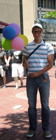 Me with Balloons 1