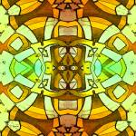 """Symmetry 19"" by Chicagoartist1"