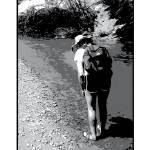 """Bone Creek"" by FreshPrintsPaducah"