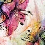 """""""Flowerz"""" by michaelscottmurphy"""