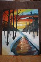 Leanoid Afremov Copy