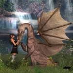 """""""Dragon Love"""" by Spyder13x085"""