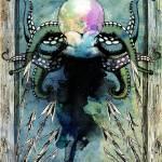"""""""Undersea Scourge"""" by michaelscottmurphy"""