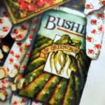 """""Bush   beans"""" by artbyjpennington"