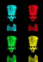 Pop Nefertiti