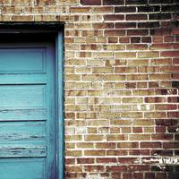 Door No. Blue