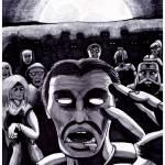 """""""Dead Moon Rising"""" by DanielElliottOnline"""