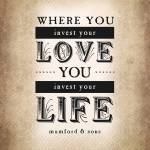 """Where You Invest Your Love (Sepia)"" by madebyelle"