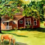 """""Countyside"""" by artbyjpennington"