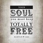 """""""Your Soul You Must Keep (Gray)"""" by madebyelle"""