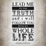 """""""Lead Me to the Truth (Gray)"""" by madebyelle"""