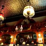 """""""Silver Queen Saloon ceiling"""" by JewelsOfDenile"""