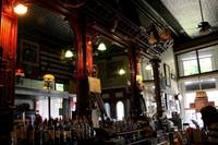 Silver Queen Saloon Bar