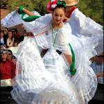 """Ballet Folklorico Tapatio 7"" by jillnjer"