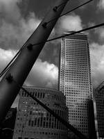 Canary Wharf London Photograph 1