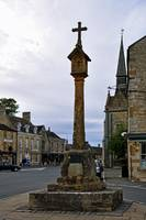 Market Cross, Stow-on-the-Wold (19936-RDA)