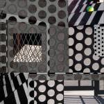 """Geometric Abstract"" by MyThirdEye"