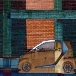 """""""Smart Car Dreams"""" by MyThirdEye"""