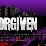 """Forgiven 3"" by cyberscribe"