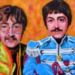 """Sgt. Peppers"" by lotuspetals"