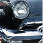 """black car 1"" by stevemetzgerartwork"