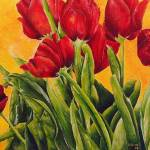 """Tulips"" by AndrewGrant"