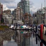 """False Creek"" by raetucker"