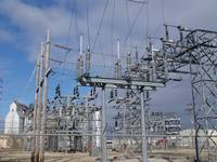 115-kV Westar Energy Substation