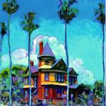 """Britt - Scripps House San Diego"" by BeaconArtWorksCorporation"