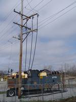 Ameren Mobile Substation in Operation