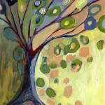 """Tree of Reflection"" by JENLO"