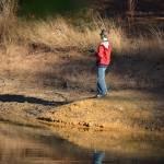 """Little Boy Fishing"" by Happytimesphotography"