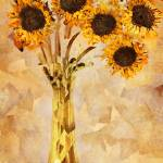 """""""Sunflower Bouquet"""" by ScovoPhoto"""