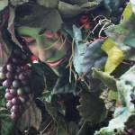 """Goddess of Grapes"" by Vince-McCall-Photography"