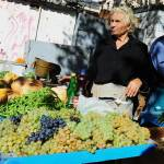 """Woman on Market Day"" by Vince-McCall-Photography"