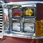 """Fire Engine Grill & Lights 6, Colorado"" by sethgoldstein72"