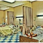 """Waiting Room 1"" by SkipNall"