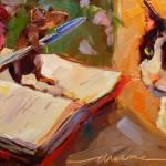 """The Fine Print"" by Dreama"