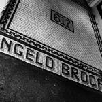"""Angelo Brocato 617 BW"" by AMPphotographs"