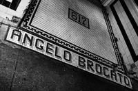 Angelo Brocato 617 BW