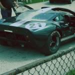 """Vintage GT40"" by xriry"