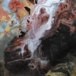 """""""Smokey Skies"""" by Rmbartstudio"""
